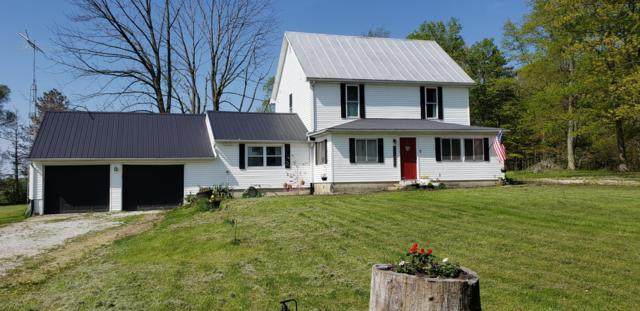 4361 County Road 115, Mount Gilead, OH 43338 (MLS #219016115) :: Berkshire Hathaway HomeServices Crager Tobin Real Estate