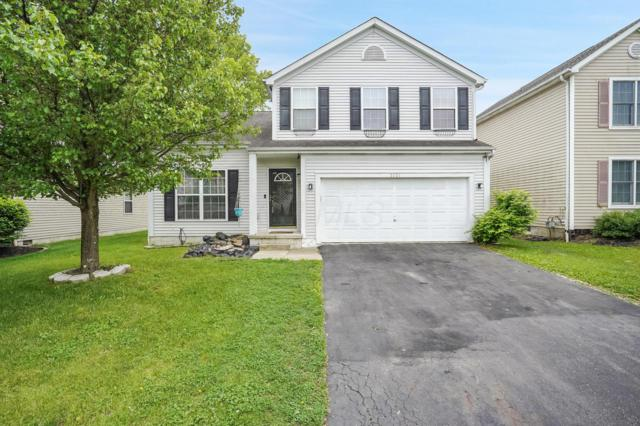 3637 Quickwater Road, Grove City, OH 43123 (MLS #219016133) :: RE/MAX ONE