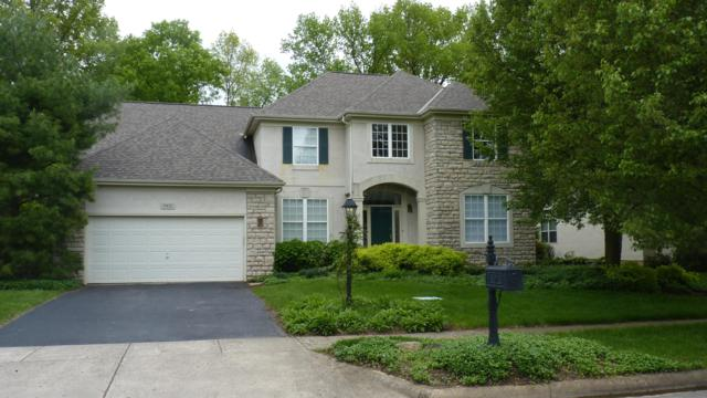 5921 Pennyroyal Place, Westerville, OH 43082 (MLS #219016146) :: Signature Real Estate