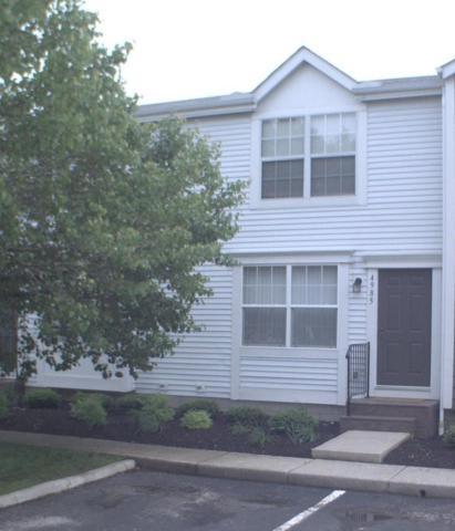 4985 Singleton Drive 20C, Hilliard, OH 43026 (MLS #219016150) :: Signature Real Estate
