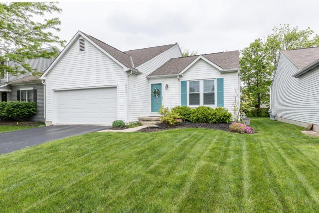 5094 Gredle Drive, Hilliard, OH 43026 (MLS #219016155) :: Shannon Grimm & Partners