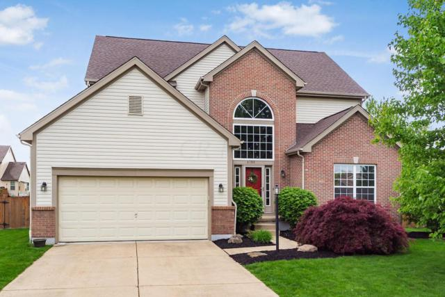 6100 Hemingway Place, Westerville, OH 43082 (MLS #219016187) :: Signature Real Estate
