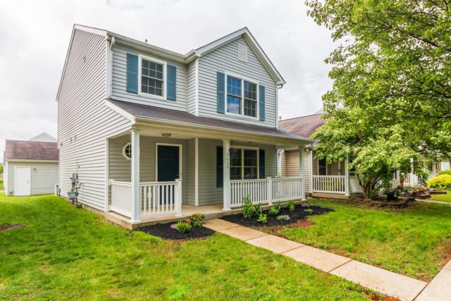 2669 Patrick Henry Avenue, Columbus, OH 43207 (MLS #219016189) :: RE/MAX ONE