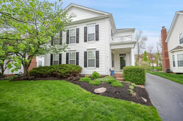 6720 Headwater Trail, New Albany, OH 43054 (MLS #219016192) :: Signature Real Estate