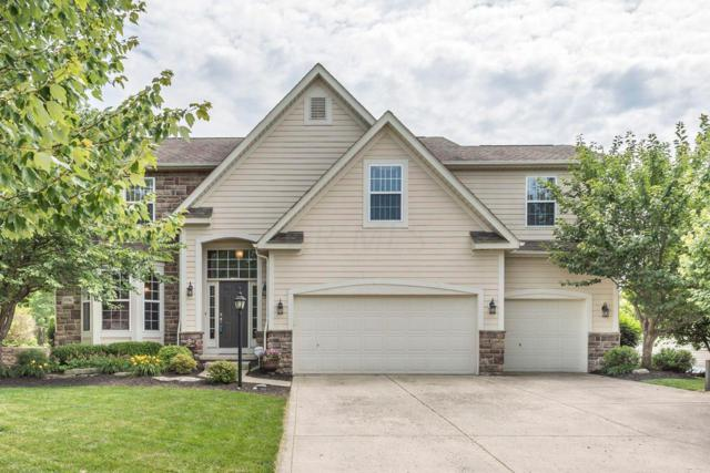 5796 Braymoore Drive, Galena, OH 43021 (MLS #219016193) :: The Clark Group @ ERA Real Solutions Realty