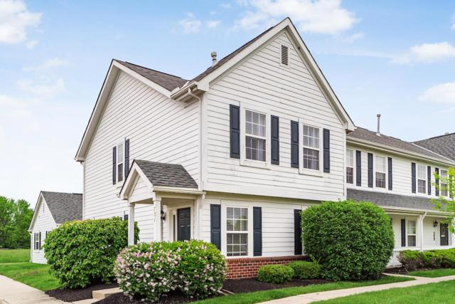 731 Pondview Drive, Grove City, OH 43123 (MLS #219016198) :: RE/MAX ONE