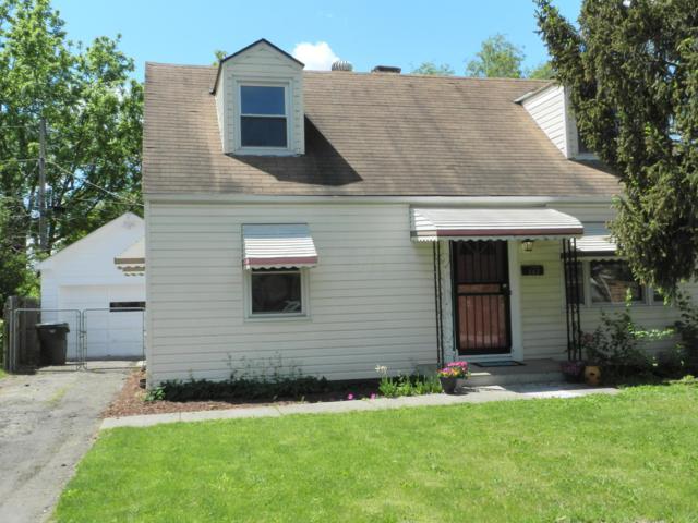 543 S Ashburton Road, Columbus, OH 43213 (MLS #219016213) :: Signature Real Estate