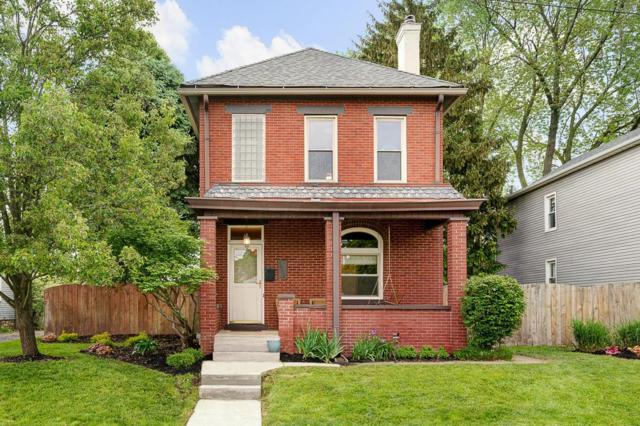 1400 S 5th Street, Columbus, OH 43207 (MLS #219016227) :: RE/MAX ONE
