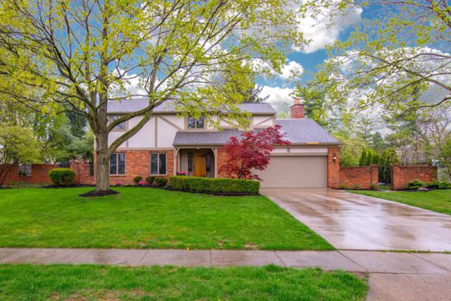 3720 Pevensey Drive, Upper Arlington, OH 43220 (MLS #219016236) :: The Clark Group @ ERA Real Solutions Realty