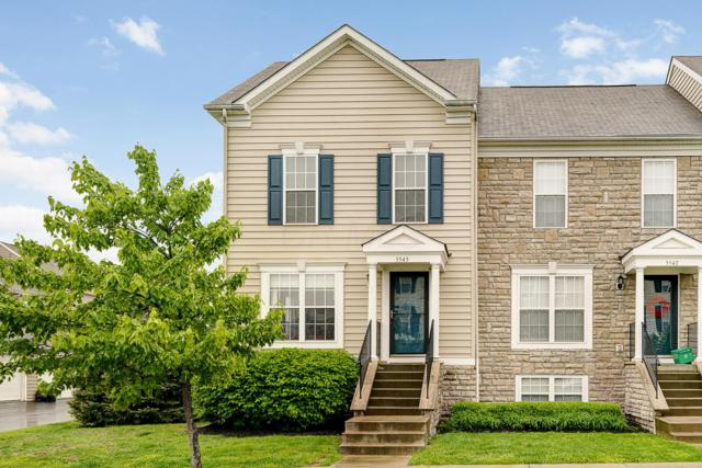 5545 Middle Falls Street, Dublin, OH 43016 (MLS #219016240) :: Signature Real Estate