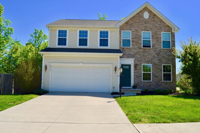 200 Jay Court, Delaware, OH 43015 (MLS #219016253) :: Signature Real Estate