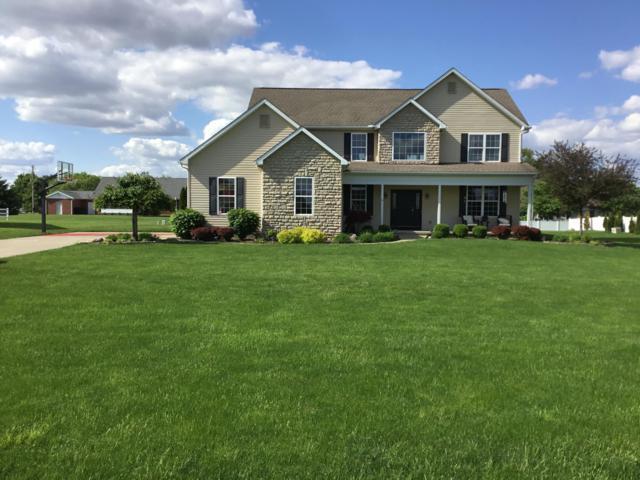 3020 Clifford Avenue, Ashville, OH 43103 (MLS #219016280) :: Berkshire Hathaway HomeServices Crager Tobin Real Estate