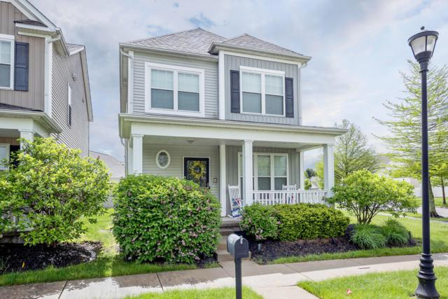 6030 Delcastle Drive, Westerville, OH 43081 (MLS #219016289) :: Berkshire Hathaway HomeServices Crager Tobin Real Estate