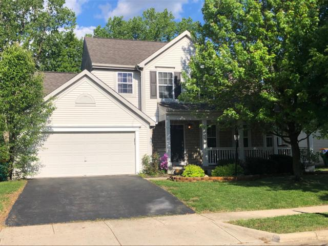 388 Rocky Springs Drive, Blacklick, OH 43004 (MLS #219016314) :: Berkshire Hathaway HomeServices Crager Tobin Real Estate