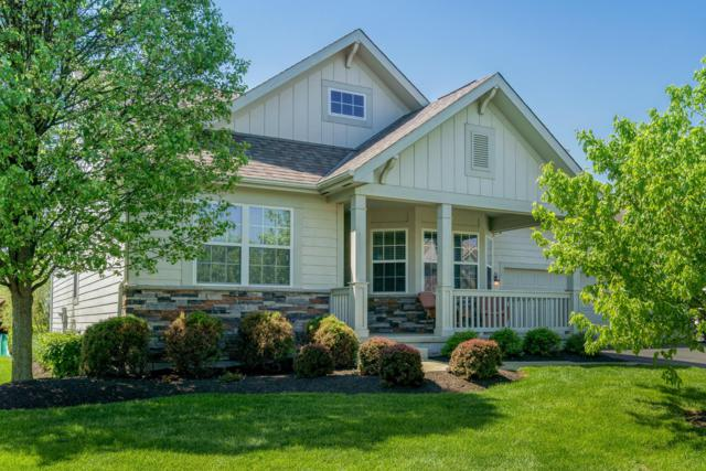 2332 Silver Hill Street, Lewis Center, OH 43035 (MLS #219016324) :: Huston Home Team