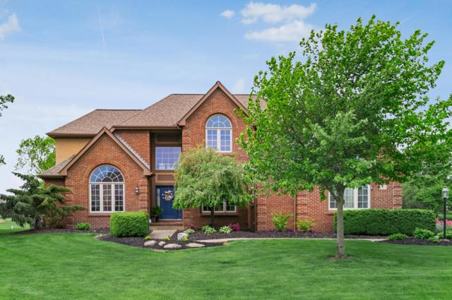 5144 Old Field Court, Westerville, OH 43082 (MLS #219016361) :: Signature Real Estate