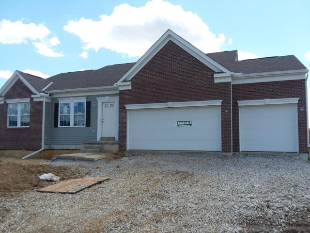 1513 Mary Lou Drive #125, Pataskala, OH 43062 (MLS #219016368) :: Signature Real Estate