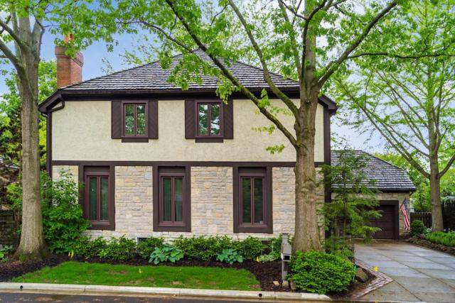 8465 Gullane Court, Dublin, OH 43017 (MLS #219016385) :: ERA Real Solutions Realty
