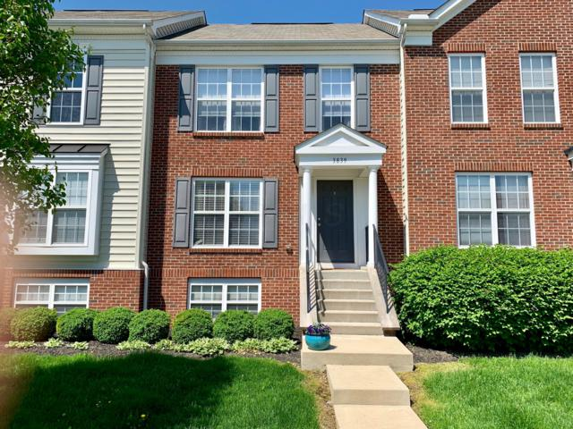 3839 Rubythroat Drive, Columbus, OH 43230 (MLS #219016398) :: Brenner Property Group | Keller Williams Capital Partners