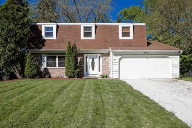 643 Old Coach Road, Westerville, OH 43081 (MLS #219016406) :: The Clark Group @ ERA Real Solutions Realty