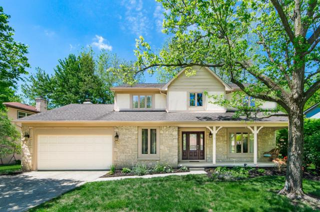 67 Nicole Drive, Westerville, OH 43081 (MLS #219016408) :: Signature Real Estate