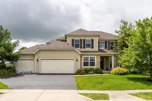 5437 Polar Drive, Lewis Center, OH 43035 (MLS #219016413) :: Signature Real Estate