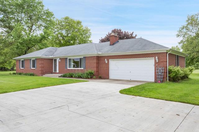 8885 Crouse-Willison Road, Johnstown, OH 43031 (MLS #219016423) :: Signature Real Estate
