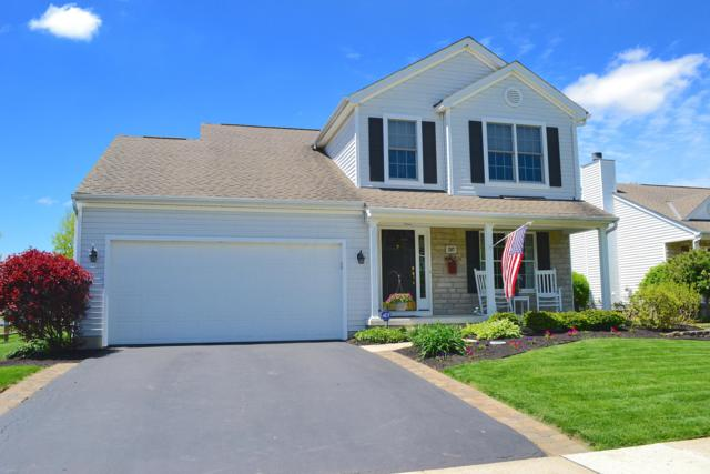 287 Rockmill Street, Delaware, OH 43015 (MLS #219016450) :: The Clark Group @ ERA Real Solutions Realty