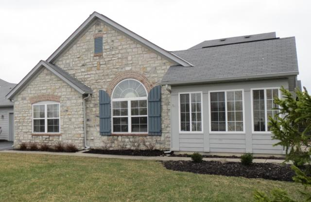 4127 Aumbrey Court, New Albany, OH 43054 (MLS #219016452) :: RE/MAX ONE