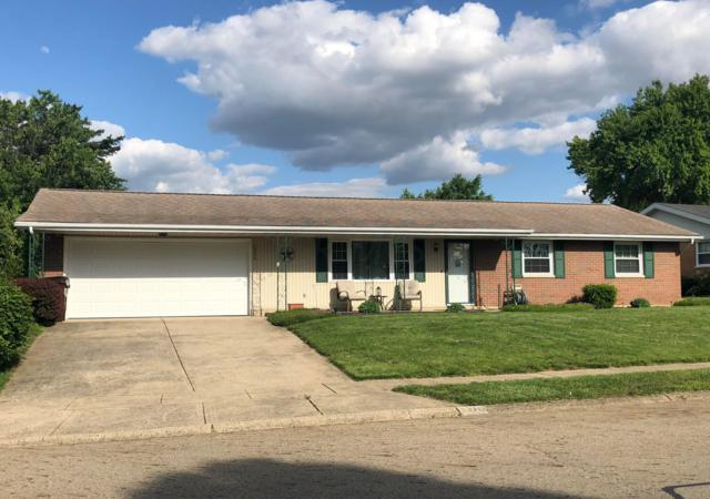 1930 Chippewa Drive, Circleville, OH 43113 (MLS #219016460) :: Signature Real Estate