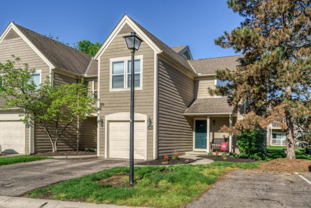 3383 Eastwoodlands Trail, Hilliard, OH 43026 (MLS #219016465) :: Shannon Grimm & Partners