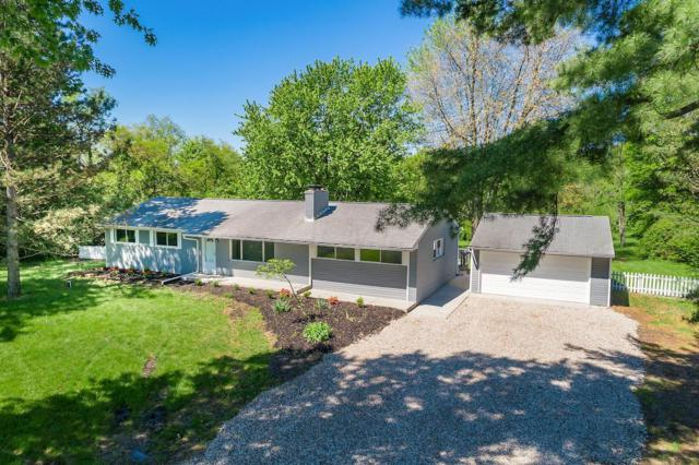 6201 Ulry Road, Westerville, OH 43081 (MLS #219016469) :: Signature Real Estate