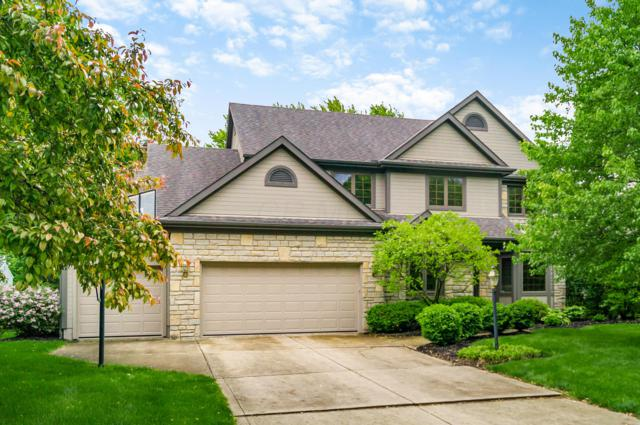 2805 Wickliffe Road, Upper Arlington, OH 43221 (MLS #219016470) :: Huston Home Team