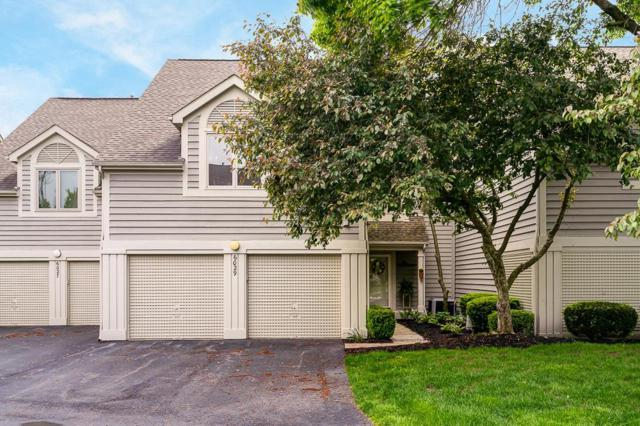 6029 Glenbarr Place, Dublin, OH 43017 (MLS #219016472) :: RE/MAX ONE
