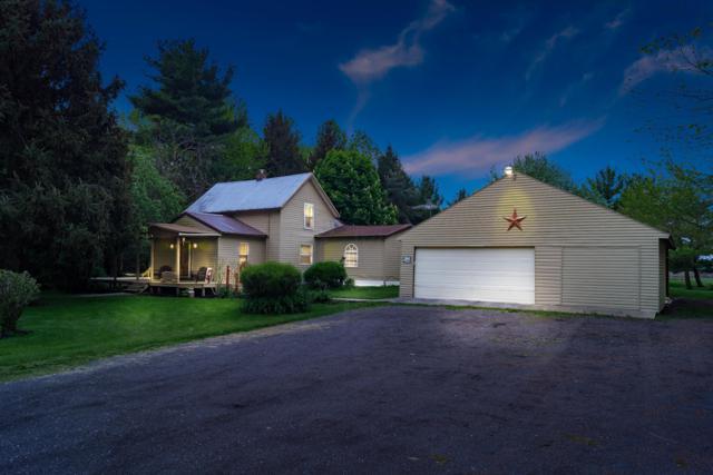 733 Espyville Road N, Marion, OH 43302 (MLS #219016482) :: Brenner Property Group | Keller Williams Capital Partners