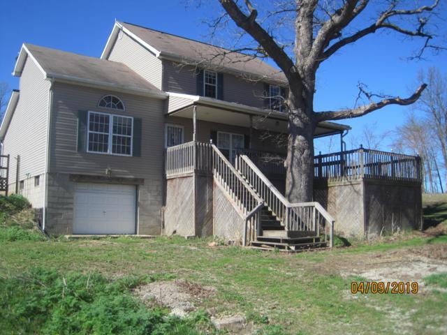 2610 Mcafee Road, Hillsboro, OH 45133 (MLS #219016484) :: CARLETON REALTY