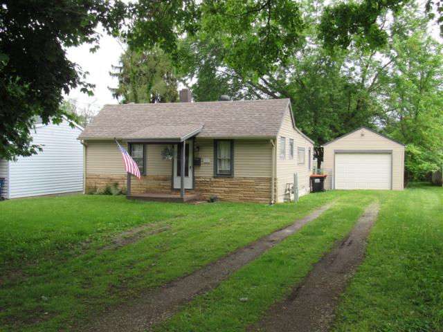 256 Pierson Boulevard, Newark, OH 43055 (MLS #219016488) :: Brenner Property Group | Keller Williams Capital Partners