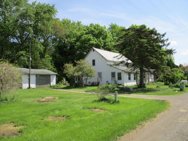 1499 Township Road 149, Cardington, OH 43315 (MLS #219016496) :: Berkshire Hathaway HomeServices Crager Tobin Real Estate