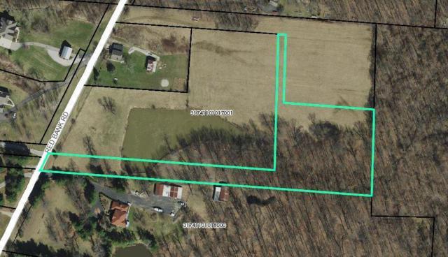 5386 Red Bank Road Lot #3, Galena, OH 43021 (MLS #219016512) :: Signature Real Estate