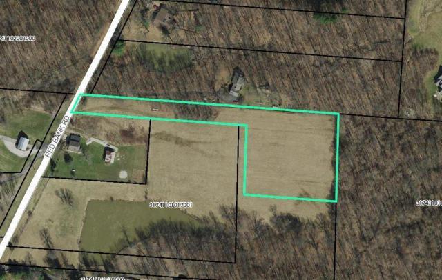 5325 Red Bank Road Lot #2, Galena, OH 43021 (MLS #219016513) :: Signature Real Estate