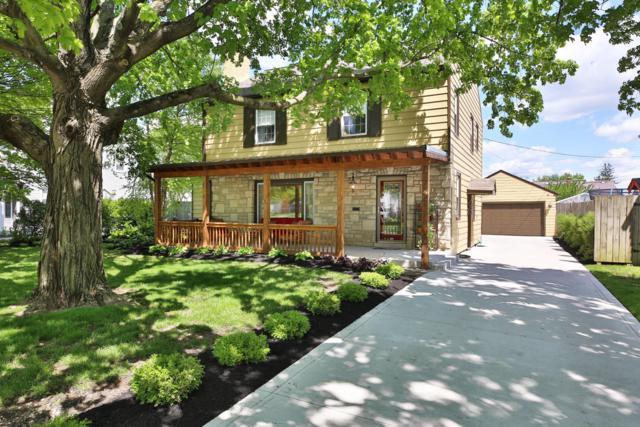 724 Binns Boulevard, Columbus, OH 43204 (MLS #219016547) :: Signature Real Estate