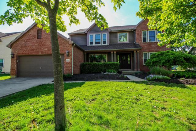 4380 Parkshore Drive, Lewis Center, OH 43035 (MLS #219016557) :: Brenner Property Group | Keller Williams Capital Partners