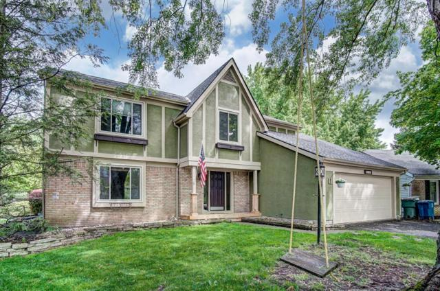 2210 Shadmill Court, Dublin, OH 43016 (MLS #219016561) :: Signature Real Estate