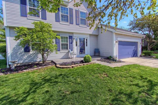 2071 Presley Drive, Grove City, OH 43123 (MLS #219016568) :: Signature Real Estate