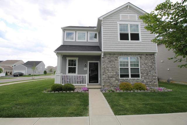 5571 Eagle River Drive, Dublin, OH 43016 (MLS #219016593) :: Brenner Property Group | Keller Williams Capital Partners