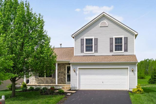 180 Olentangy Meadows Drive, Lewis Center, OH 43035 (MLS #219016594) :: The Clark Group @ ERA Real Solutions Realty
