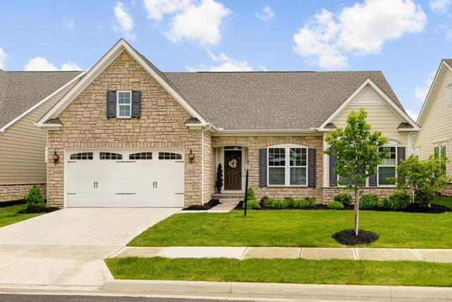 7008 Waters Edge Drive, Dublin, OH 43016 (MLS #219016612) :: Keith Sharick | HER Realtors