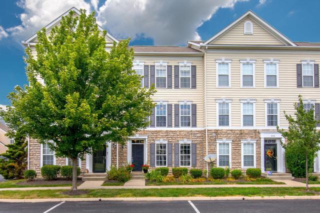 5592 Rainbow Falls Street, Dublin, OH 43016 (MLS #219016614) :: Signature Real Estate
