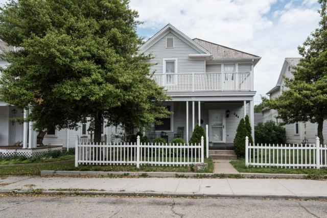 305 Reber Avenue, Lancaster, OH 43130 (MLS #219016622) :: RE/MAX ONE
