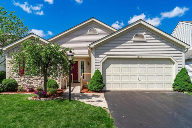 5686 Covington Meadows Drive, Westerville, OH 43082 (MLS #219016631) :: Berkshire Hathaway HomeServices Crager Tobin Real Estate